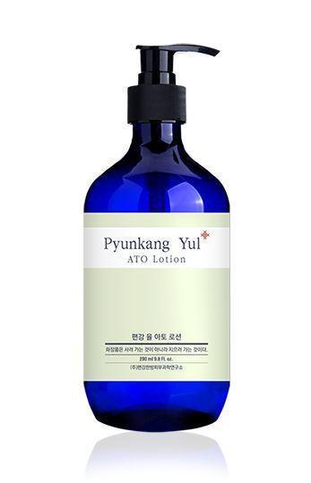 Pyunkang Yul Ato Lotion Лосьон для сухой и чувствительной кожи лица и тела 290 мл Корея