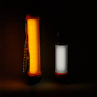 Фонарик многофункциональный (лампа, сигнальные огни, против комаров), фото 8