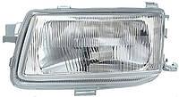 Фара передняя для Opel Astra F '91-94 левая (DEPO) механическая/под электрокорректор