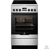 Кухонная плита Electrolux EKC54550OX