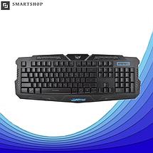 Игровая клавиатура с подсветкой Atlanfa M200, фото 3