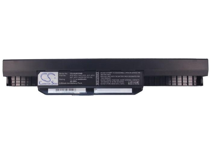 Аккумулятор для Asus x53u, x54, x54c, x54h, x54l