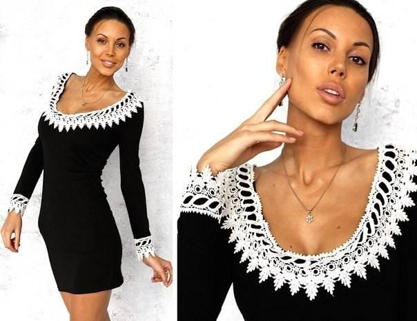 Платье п124