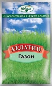 Хелатин Газон 50 мл
