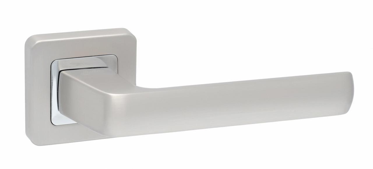 Ручка Safita Delicate нікель/хром