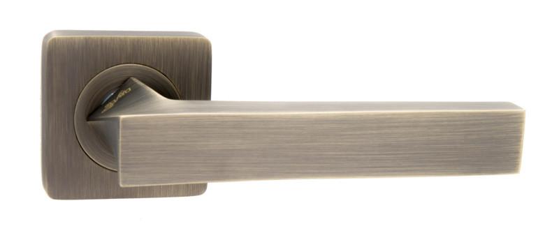 Дверні ручки Safita  H233 антична бронза