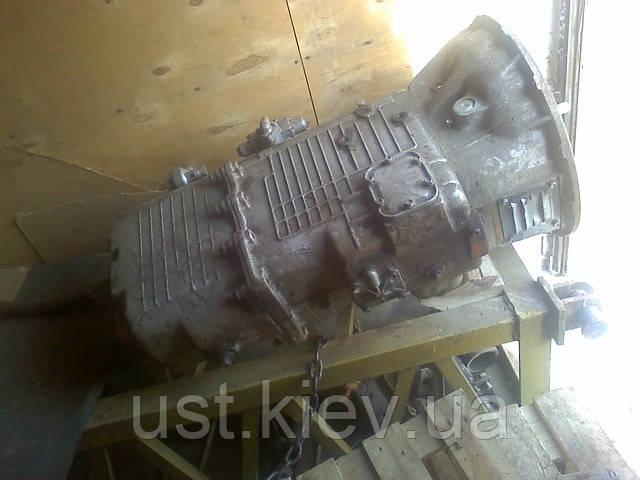 КПП ЯМЗ 238 М с понижающай передачей