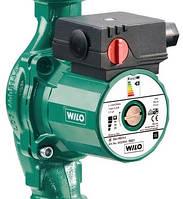 Циркуляционный насос Wilo Star RS 25/6 180 мм