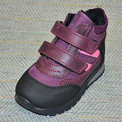 Дитячі черевички дівчинці, Toddler розмір 21 24