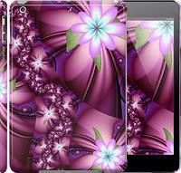 """Чехол на iPad 5 (Air) Цветочная мозаика """"1961c-26"""""""