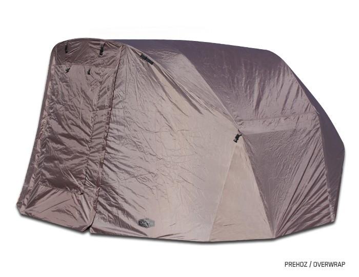 Накидка для карповой палатка Delphin YURTA Bivvy