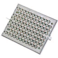 Лампа светодиодная  для прожектора BUKO, 118 mm, 92 LEDх6W