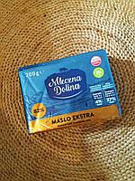 Масло натуральное высококачественное экстра Maslo Extra 82% 200г Польша