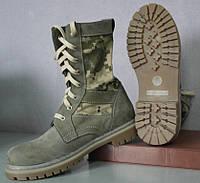 Ботинки облегченные НАТО ММ14