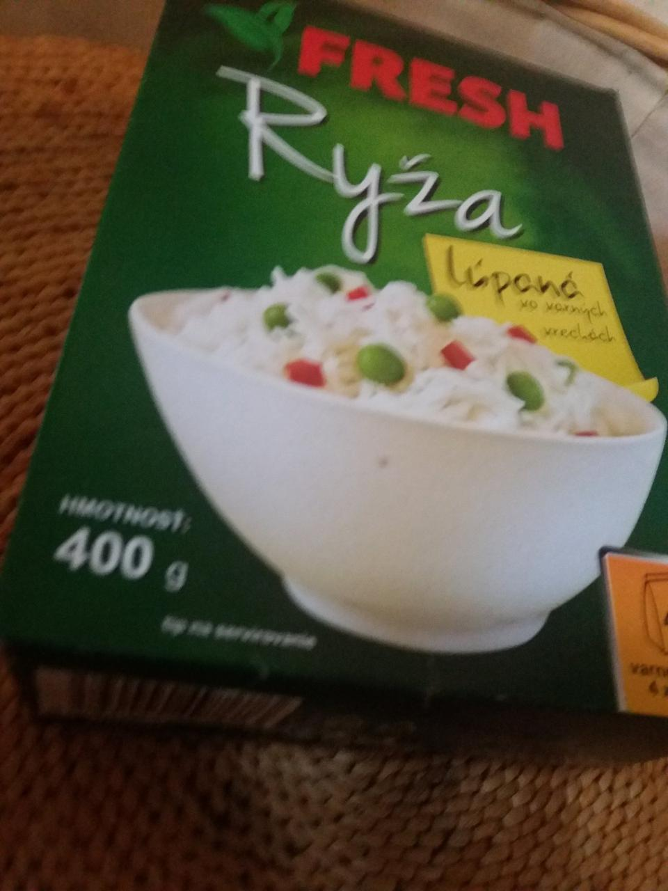 Рис для салатов в пакетах .Быстрого приготовления 400г