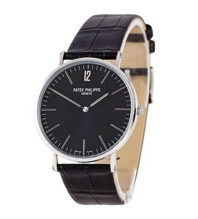 Мужские часы Patek Philippe 2026-0027, элитные часы Patek Philippe реплика АА, фото 2