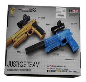 Пистолет батар. G920A  2 вида