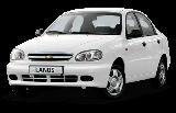 Зимние накладки Chevrolet Lanos