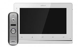Комплект видеодомофона ARNY AVD-7120