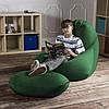 Комплект бескаркасной мебели