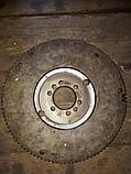 Маховик А-41, 6Т3-0402А, фото 2