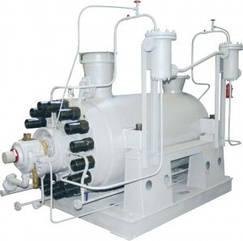 Насос для питания водой стационарных паровых котлов тепловых электростанций ПЭ