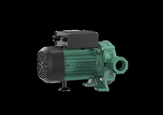 Одноступенчатый центробежный насос в Inline-исполнении Wilo PB-200