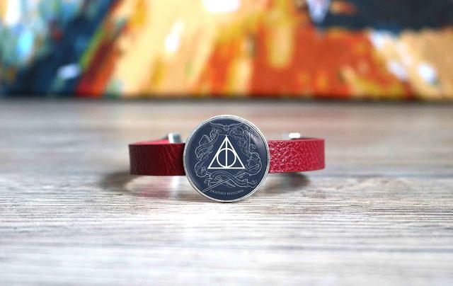 Браслет Гарри Поттер  / Harry Potter
