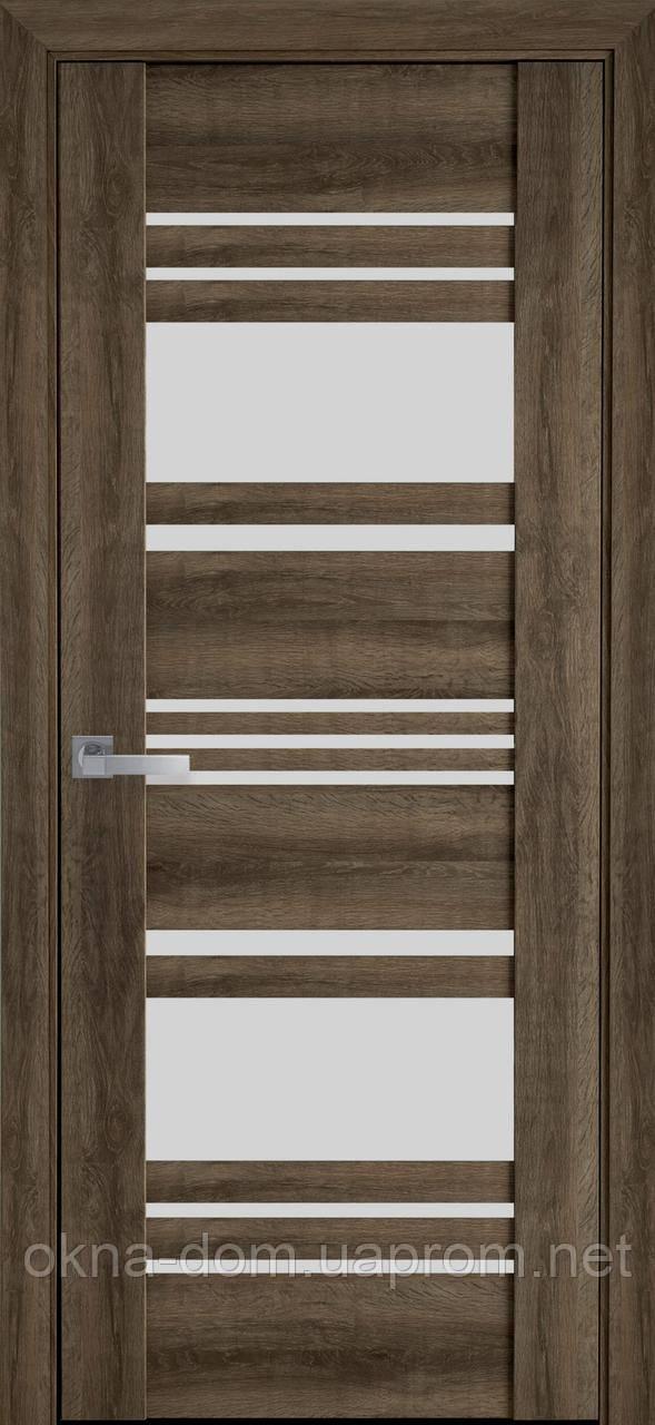 Двери межкомнатные Новый Стиль Ницца