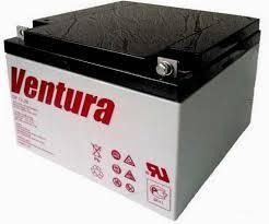 Аккумуляторная батарея Ventura GP 12-26