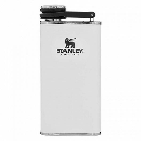 Фляга Stanley Classic (0,236л), белая