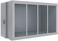 Камера холодильная со стеклом Polair КХН-8,81 СФ