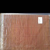 Бамбуковые шторы-ролеты соломка 160/160