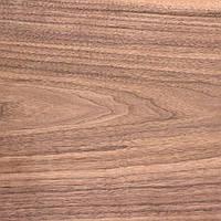 Столярная плита шпонированная орех А/ВВ (чист.) 2500х1250х18 мм., фото 1