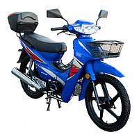 Мотоцикл SPARK SP110C-3WQ (красный,синий,черный) +Доставка бесплатно, фото 1