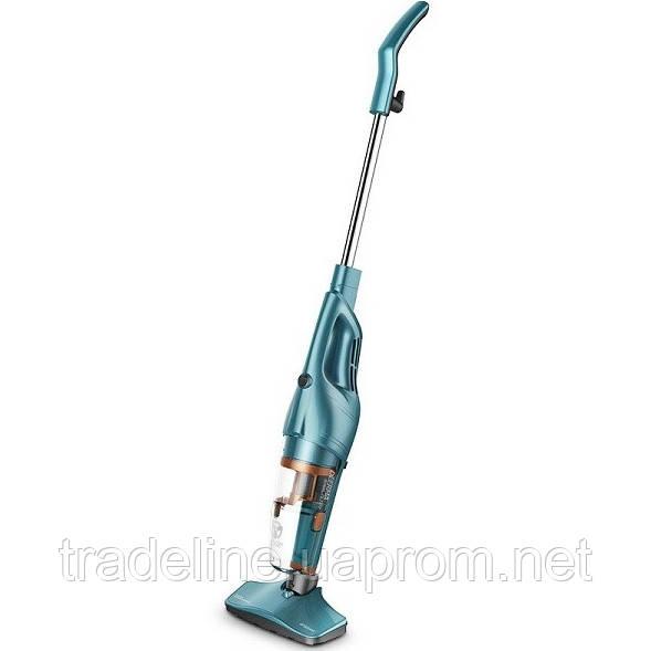 Ручной пылесос Xiaomi Deerma Suction Vacuum Cleaner (DX900) Blue