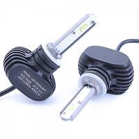 LED лампа RS G8.1 H27 6000K 12V (2 шт.)