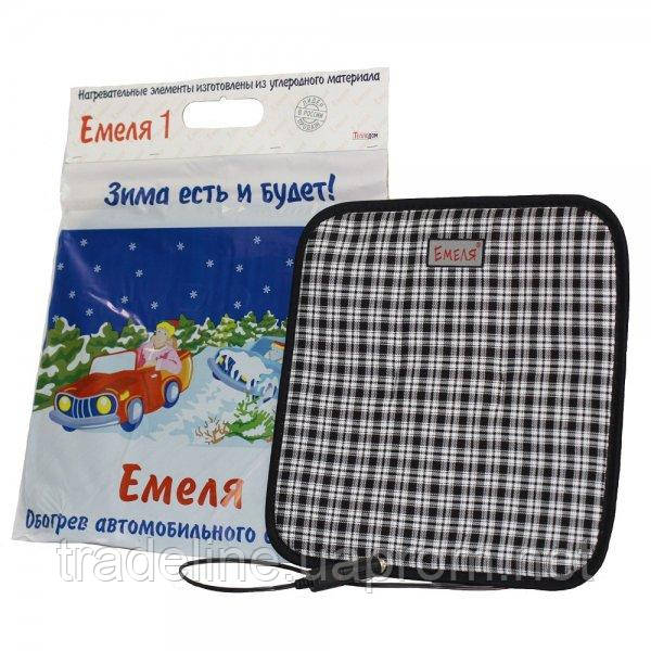 Подогрев сидения Емеля 1
