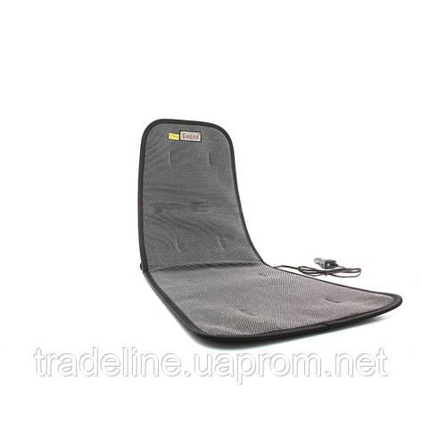Подогрев сидения Емеля 2 с РУ, фото 2