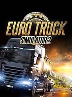 Euro Truck Simulator 2 (PC) Электронный ключ, фото 1