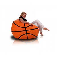 Бескаркасное кресло мяч баскетбольный, фото 1
