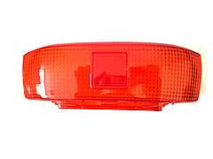 Скло стоп-сигналу HONDA LEAD AF-20 (червоне)