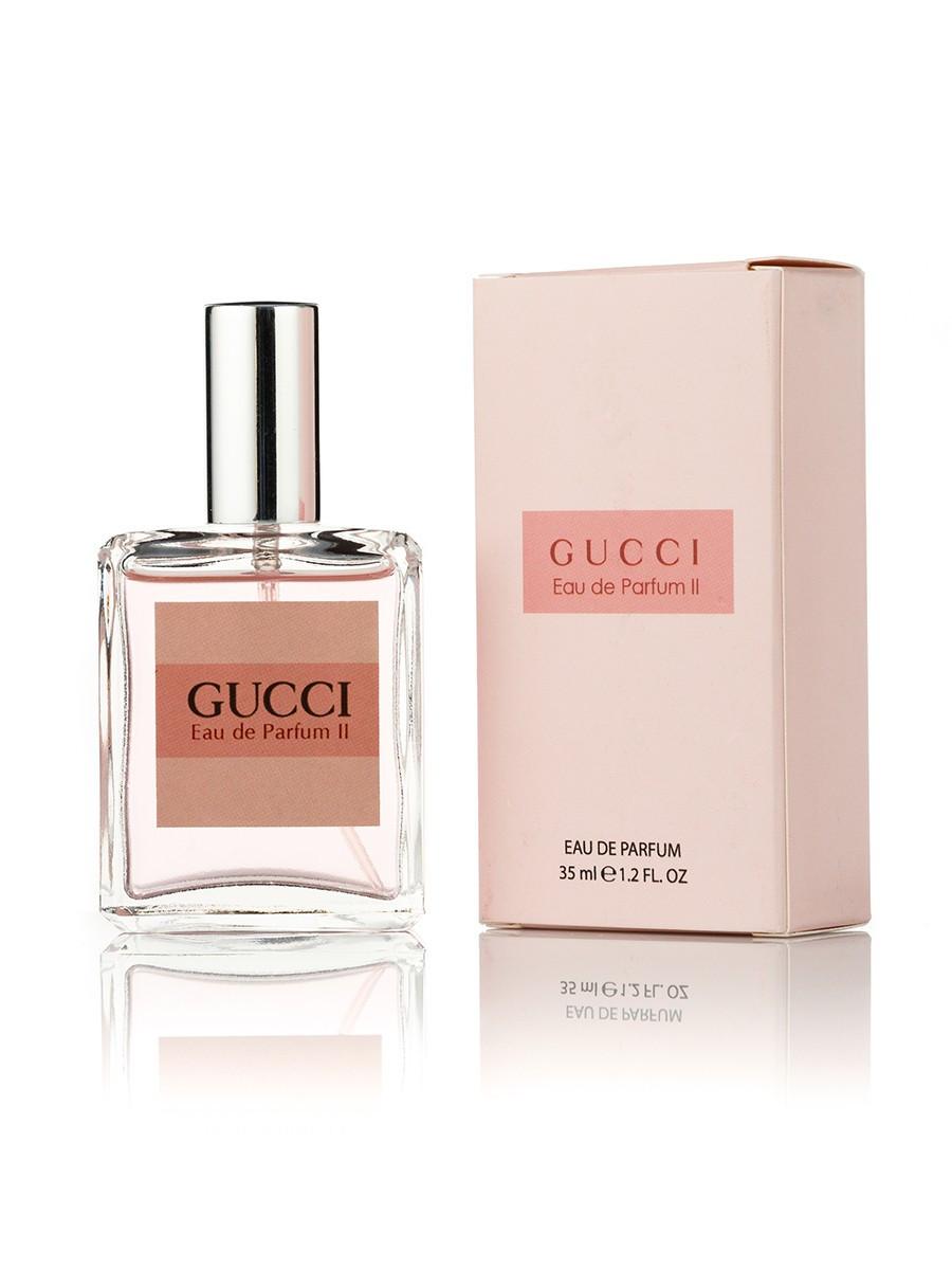 Мини парфюм Gucci Eau de Parfum 2 (Гуччи Парфюм 2) 35 мл