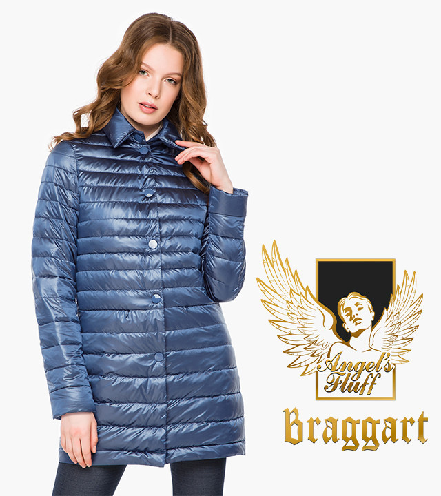 Куртка женская осенне-весенняя ниагара