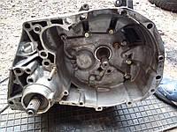 КПП Renault Scenic,  Рено Сценік 1.6B 8V JB3120