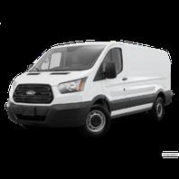 Зимние накладки Ford Transit 2014+ гг.