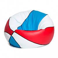 Бескаркасное кресло мяч волейбольный, фото 1