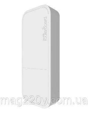 Точка доступа MikroTik wAP White(RBWAP2ND) (наружная)