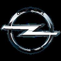 Зимние накладки Opel