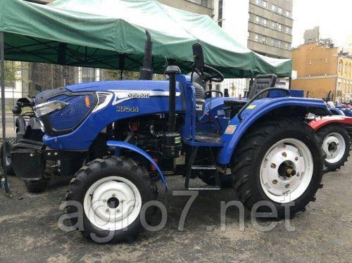 Трактор ORION RF 244 Реверс